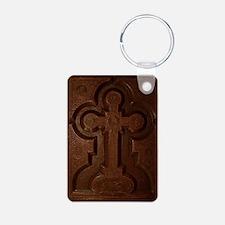 Gutenberg Bible Keychains