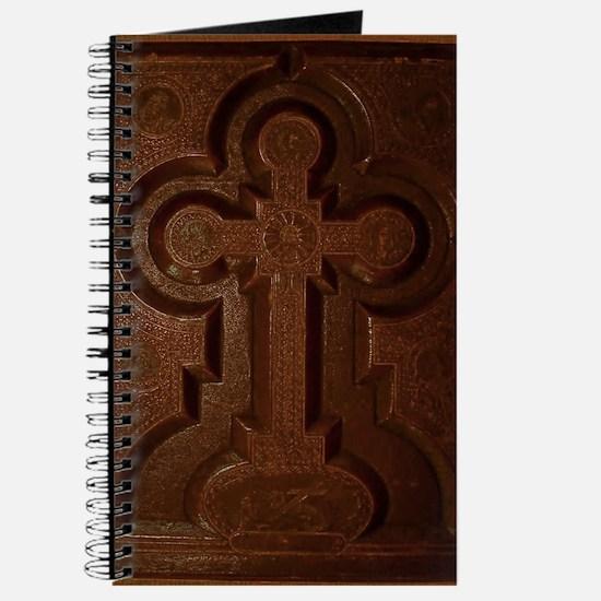 Gutenberg Bible Journal