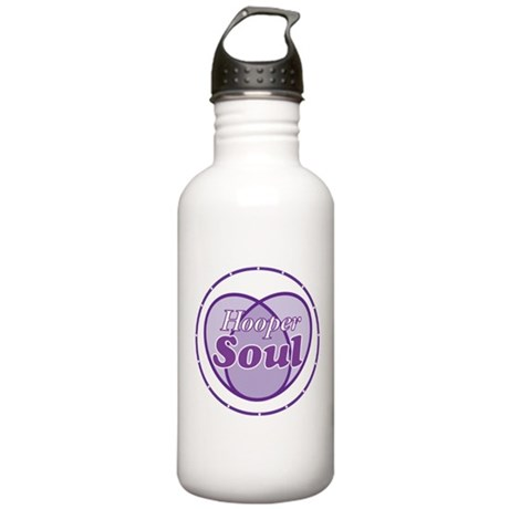 Hooper Soul Stainless Water Bottle 1.0L