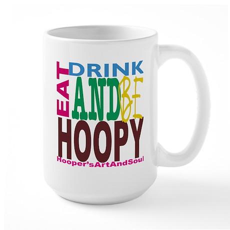 Hooper Soul Large Mug