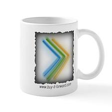 Cool Biffed Mug
