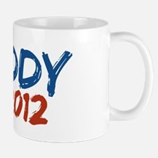 Daddy Est 2012 Mug