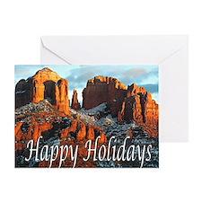 Happy Holidays...Greeting Card