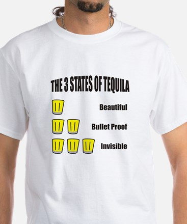 The 3 States of Tequila Shirt