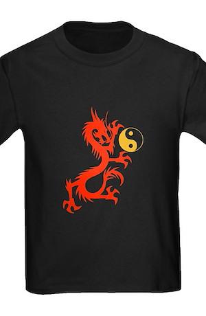Anime Yin Yang Kid's Clothing | Anime Yin Yang Kid's Shirts & Hoodies