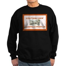 Everything I know Jumper Sweater