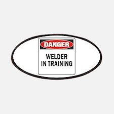 Welder Patches