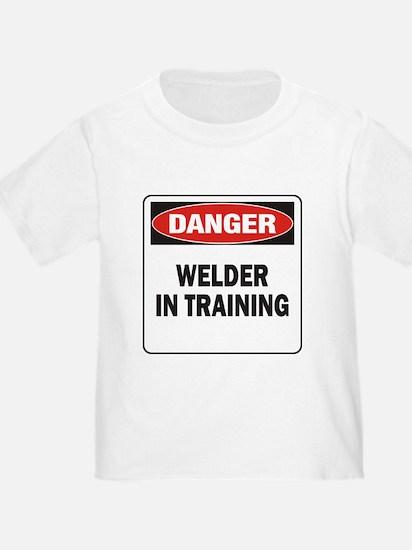Welder T