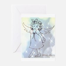 Guardian Angel Greeting Cards (Pk of 10)