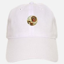 Our Lady of Guadalupe & Juan Diego Baseball Baseball Cap