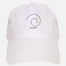 Meaning of Namaste Baseball Baseball Cap