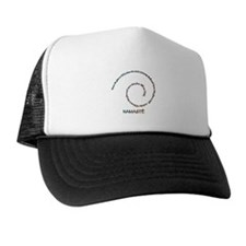 Meaning of Namaste Trucker Hat