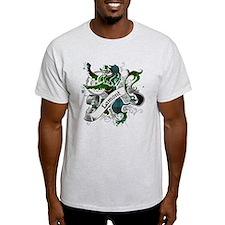 Lamont Tartan Lion T-Shirt