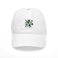 Lamont Tartan Lion Baseball Cap