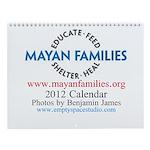 2013 Calendar by Ben