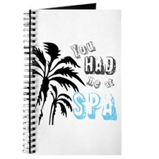 You Had Me at SPA Journal