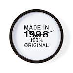 Classic-4 Sticker