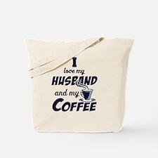 Unique Spouse ideas Tote Bag