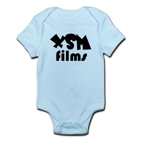 XSM Films Infant Bodysuit