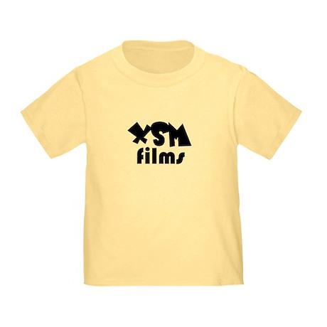 XSM Films Toddler Tee