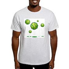 Tennis (r) T-Shirt