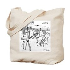 Horti-Culture Tote Bag