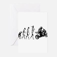 Evobike Greeting Cards (Pk of 20)