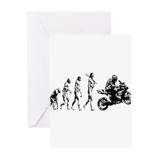 Evobike Greeting Card