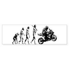 Evobike Bumper Sticker