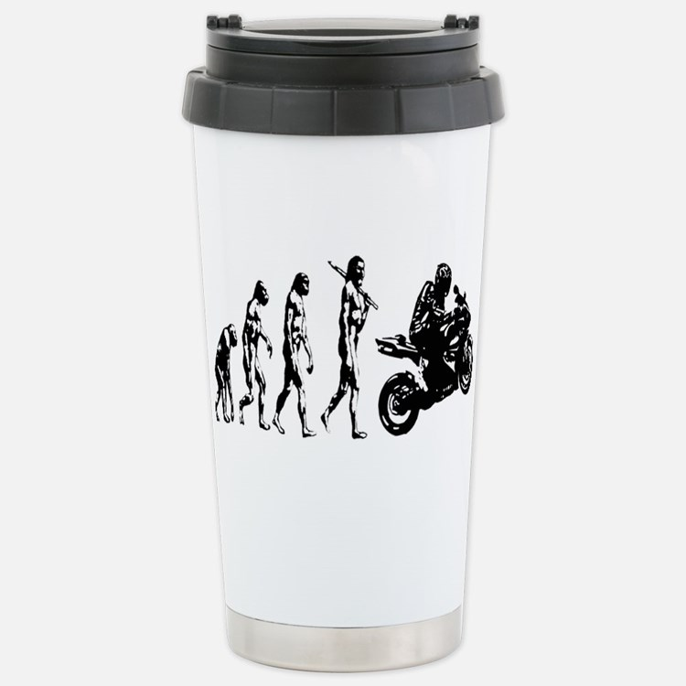Evobike Travel Mug
