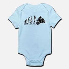 Evobike Infant Bodysuit