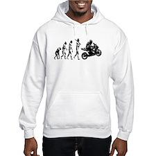 Evobike Hoodie Sweatshirt