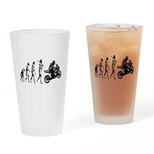 Evobike Drinking Glass