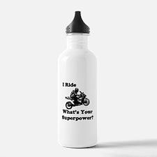SPr1 Water Bottle