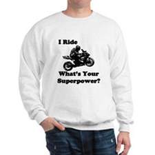 SPr1 Sweatshirt