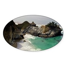 Big Sur Decal