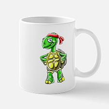 Ninja Turtle Tortoise Mug