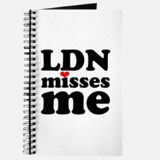 london misses me Journal