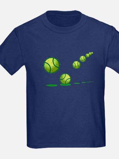 Tennis (s) T