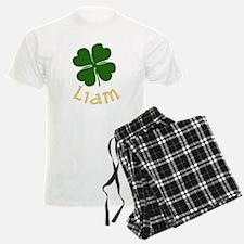 Liam Irish Pajamas