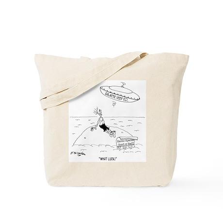 Exotic Species? Good or Bad? Tote Bag