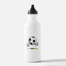 Soccer (9) Water Bottle
