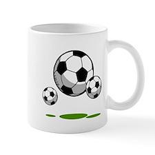 Soccer (9) Mug