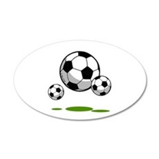 Soccer (9) Wall Decal