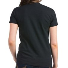 Funny Bigfoot Performance Dry T-Shirt