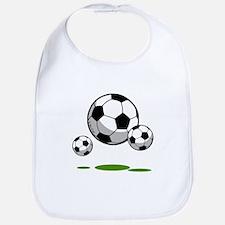Soccer (9) Bib