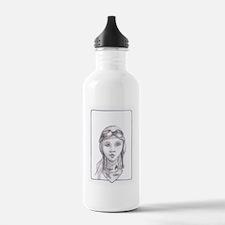 Pilot Girl Water Bottle