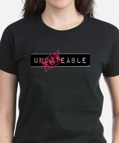 Not Undateable Logo Tee