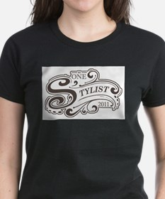 Cute Hairstylist Tee