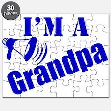 I'm A Grandpa Puzzle
